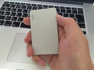 【レビュー】iPhoneで「おサイフケータイ」を実現!モバイルFeliCa ICチップを搭載した「おサイフケータイ ジャケット01」をチェック