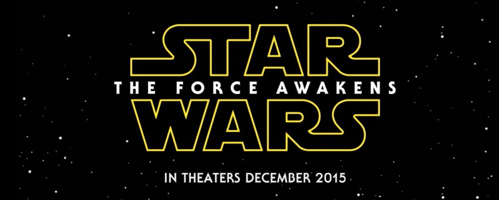 iTunesで「Star Wars : The Force Awakens」のトレイラーが公開される