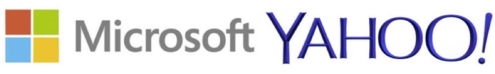 Yahoo!とMicrosoftがSafariのデフォルト検索プロバイダーになるために競争している!?