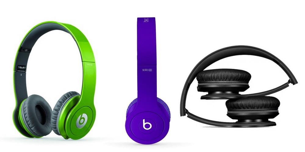 Amazon、「Beats by Dr.Dre Solo HD」の一部カラーが39%オフの13,600円で特価販売中 (タイムセール)