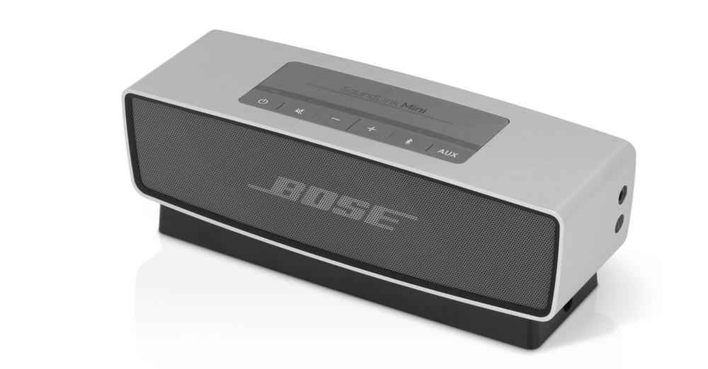 Apple、日本のApple StoreでもBose製品の取り扱いを再開