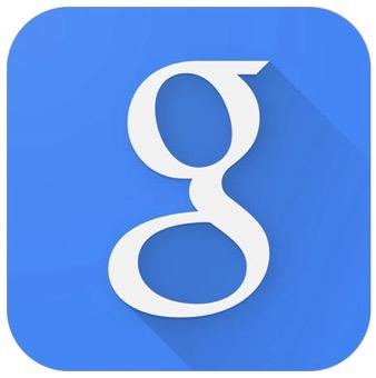 Google、マテリアルデザインを採用し完全にリニューアルしたiOSアプリ「Google 5.0」リリース