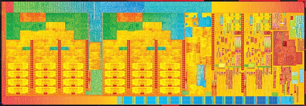 Intel、次期MacBook Airなどに搭載が予想される第5世代Coreプロセッサ「Broadwell」シリーズを発表