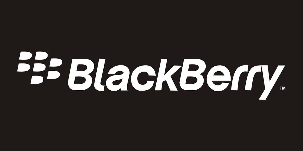 Blackberry Logo 1