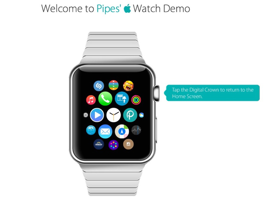 Applewatchdemo