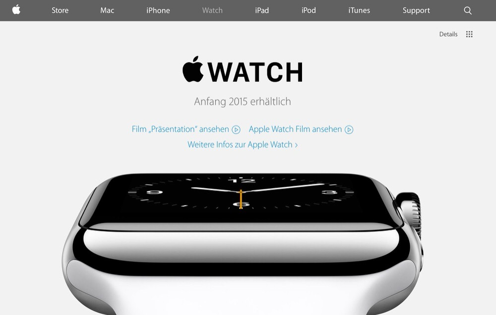 Applewatchfr
