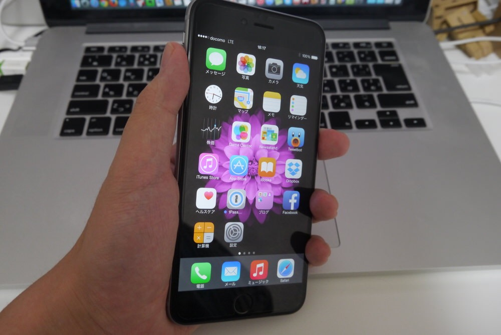 【レビュー】「iPhone 6 Plus」を使い続けてわかったいいところ・悪いところ