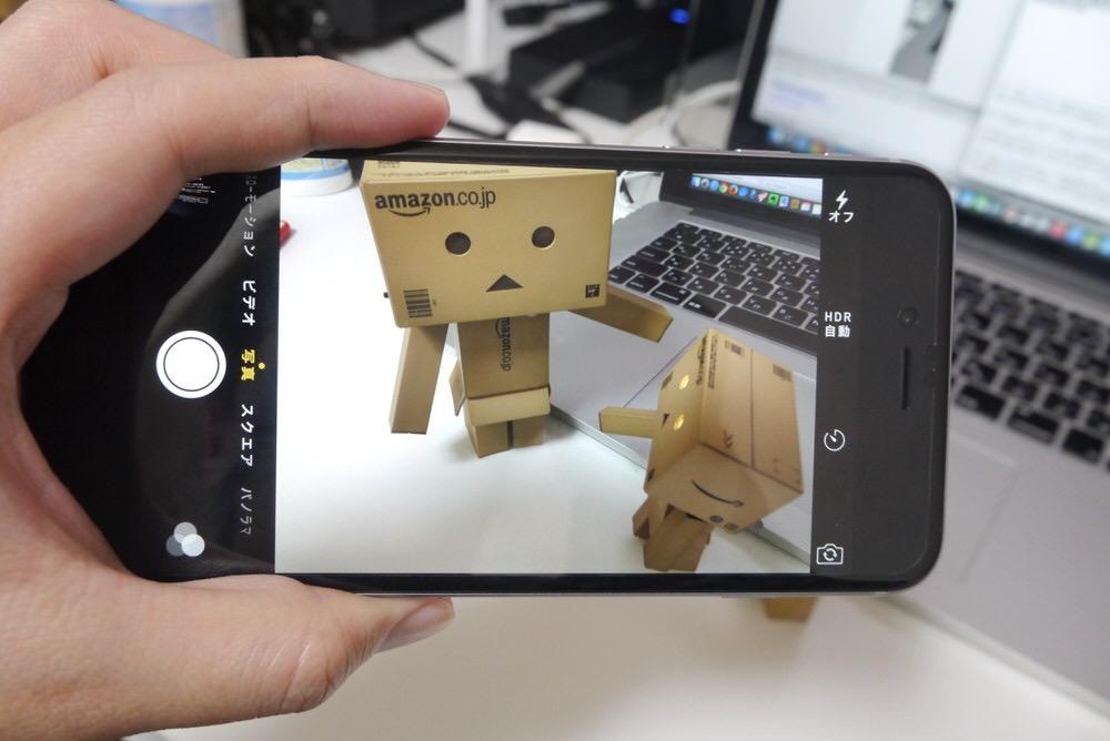 iOS 9:動画撮影時の解像度やフレームレートの変更が可能に