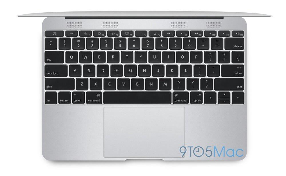 Quanta Computer、12インチ「MacBook Air」の量産を開始!? 2015年第1四半期にも発売!?