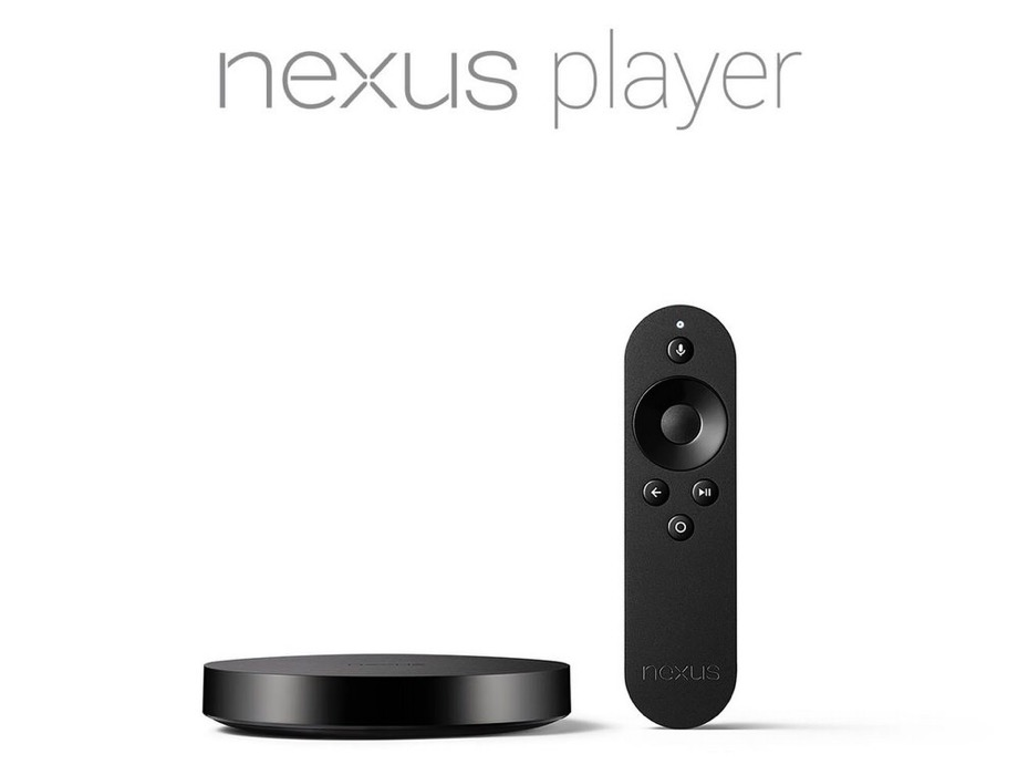 Nexusplayer