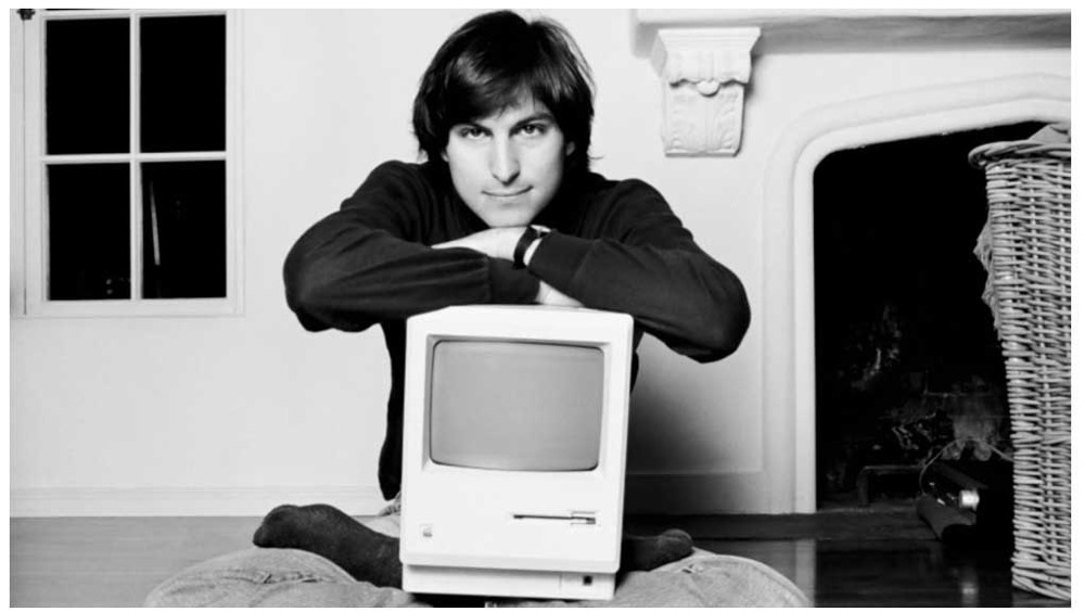 Tim Cook氏、Steve Jobs氏生誕60周年の日にあわせてツイート