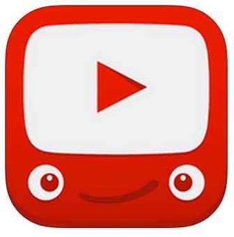 Google、アメリカで子供向けアプリ「YouTube Kids」をリリース
