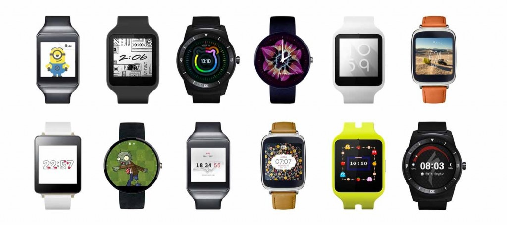 Google、iOSデバイスと「Android Wear」を連携させるためのiPhone・iPad向けアプリを開発中!?