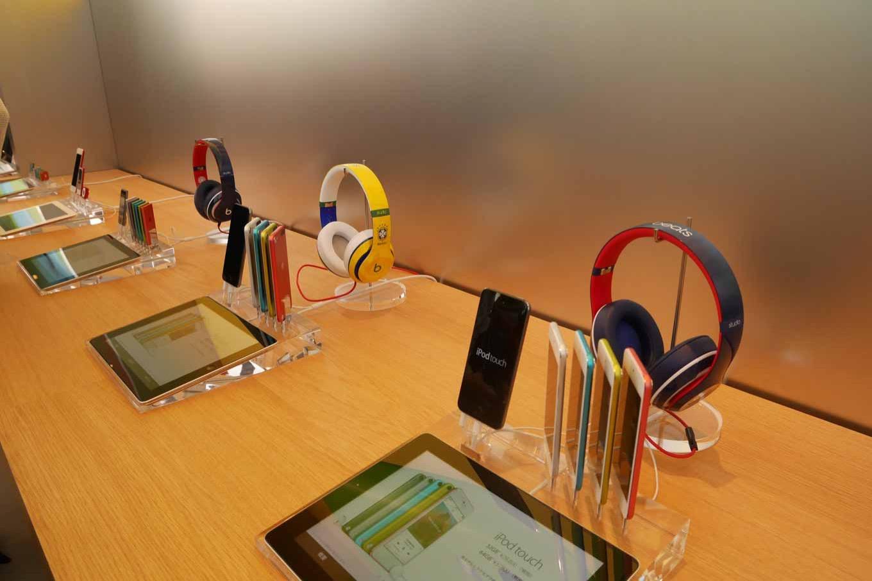 Apple、Apple Store店頭でインイヤーヘッドフォンを購入前にテストすることが可能に!?