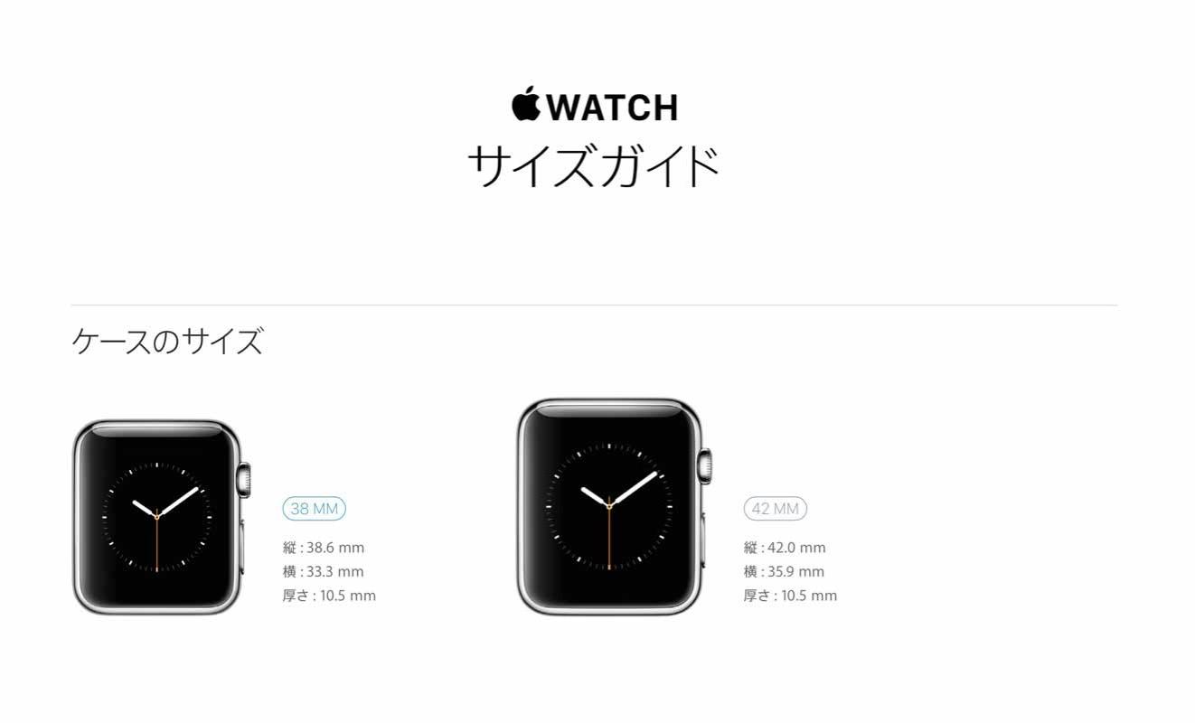 Applewatchsizeguidejp