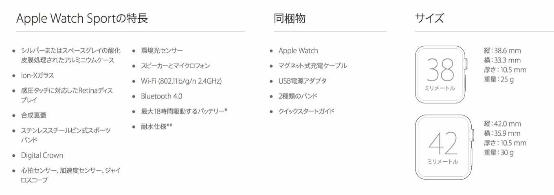 Applewatchtaisui