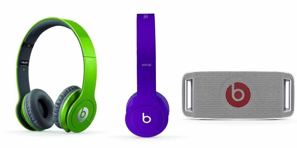 Amazon、「Beats by Dr.Dre Solo HD」の一部カラーを40%オフの13,440円で特価販売中 (タイムセール)
