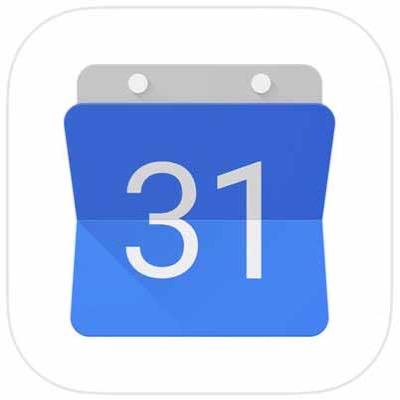 Google、iPhone向け公式Googleカレンダーアプリ「Googleカレンダー」リリース