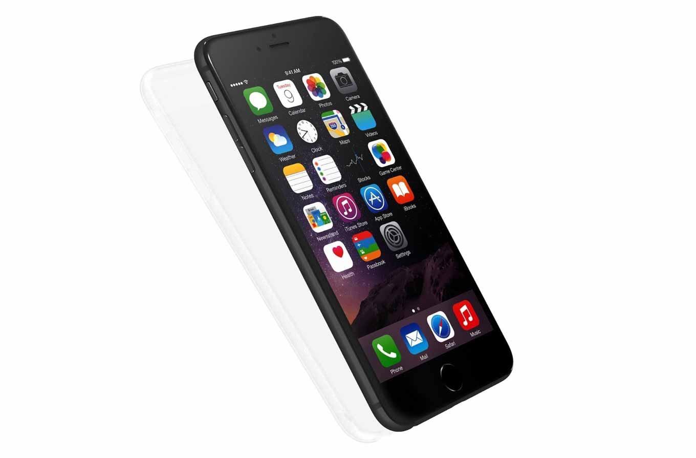 Amazon、「POWER SUPPORT エアージャケットセット for iPhone6/6 Plus」を2,295円、2,413円で販売中(タイムセール)