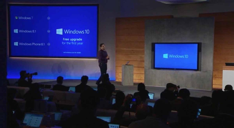 Microsoft、「Windows 10」を今夏にリリースすることを発表