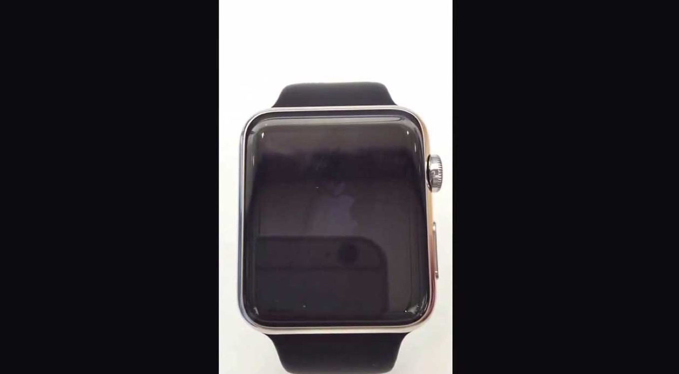 Applewatchboot