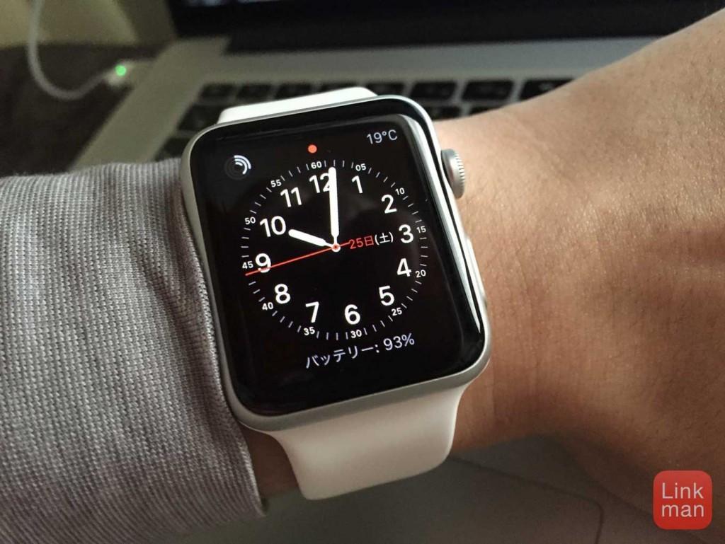 現在開発中とされる「Apple Watch」のアップデートの詳細情報!? さらに新型Apple TVの情報も?