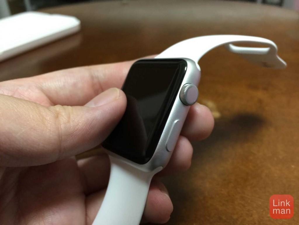 「Apple Watch」のバックアップについて