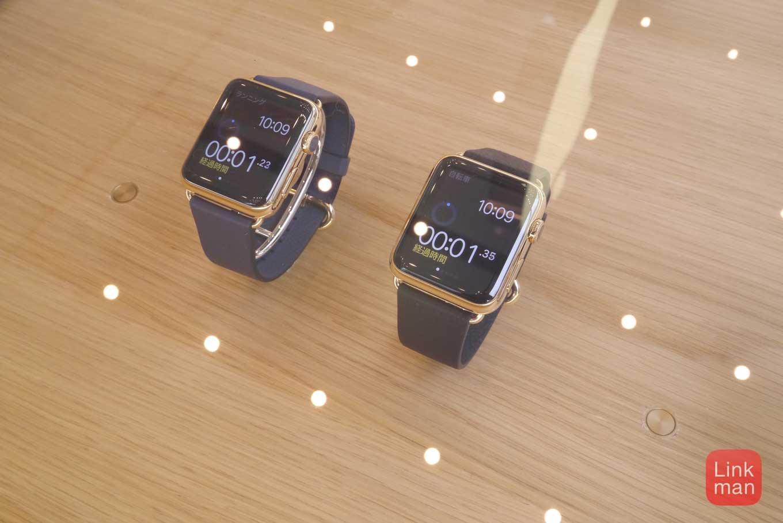 Applewatchshichaku 05
