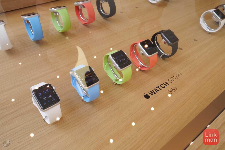ビックカメラやヨドバシカメラで「Apple Watch Sport」が約6,000円オフになる「期間限定スペシャルプライス」を実施中