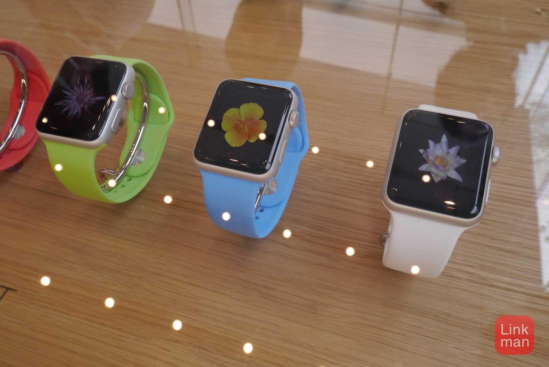 Applewatchshichaku 10