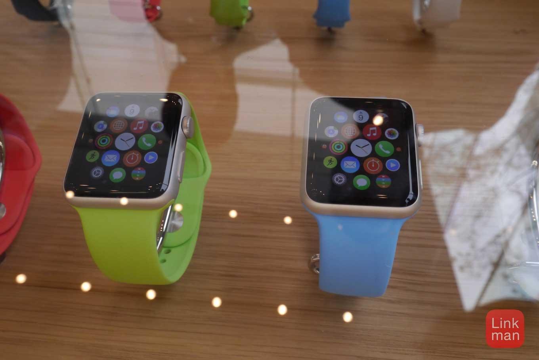 Applewatchshichaku 11