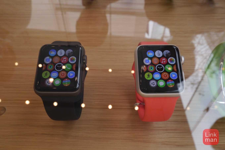 Applewatchshichaku 12
