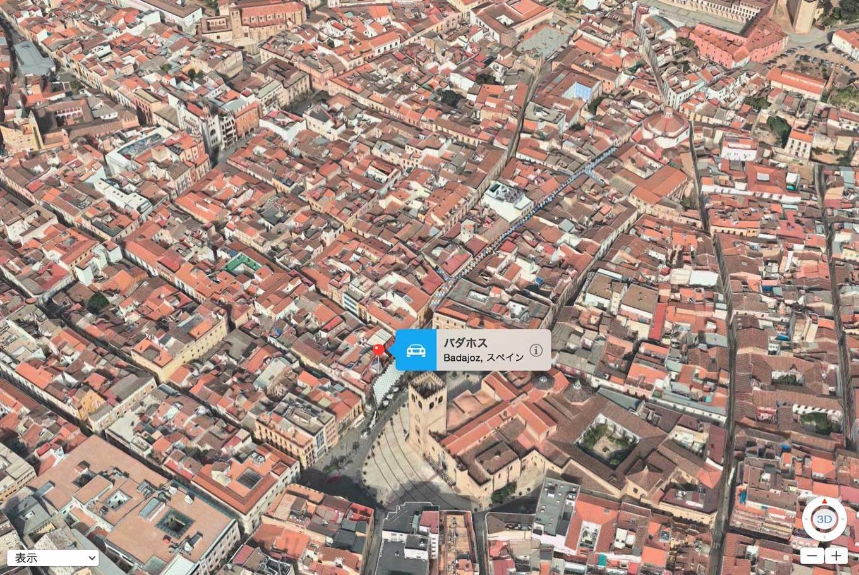 Apple、新たに20の都市でマップアプリの3D Flyover機能を追加