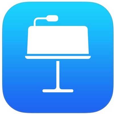 Apple、Apple WatchをサポートしたiOSアプリ「Keynote 2.5.3」リリース
