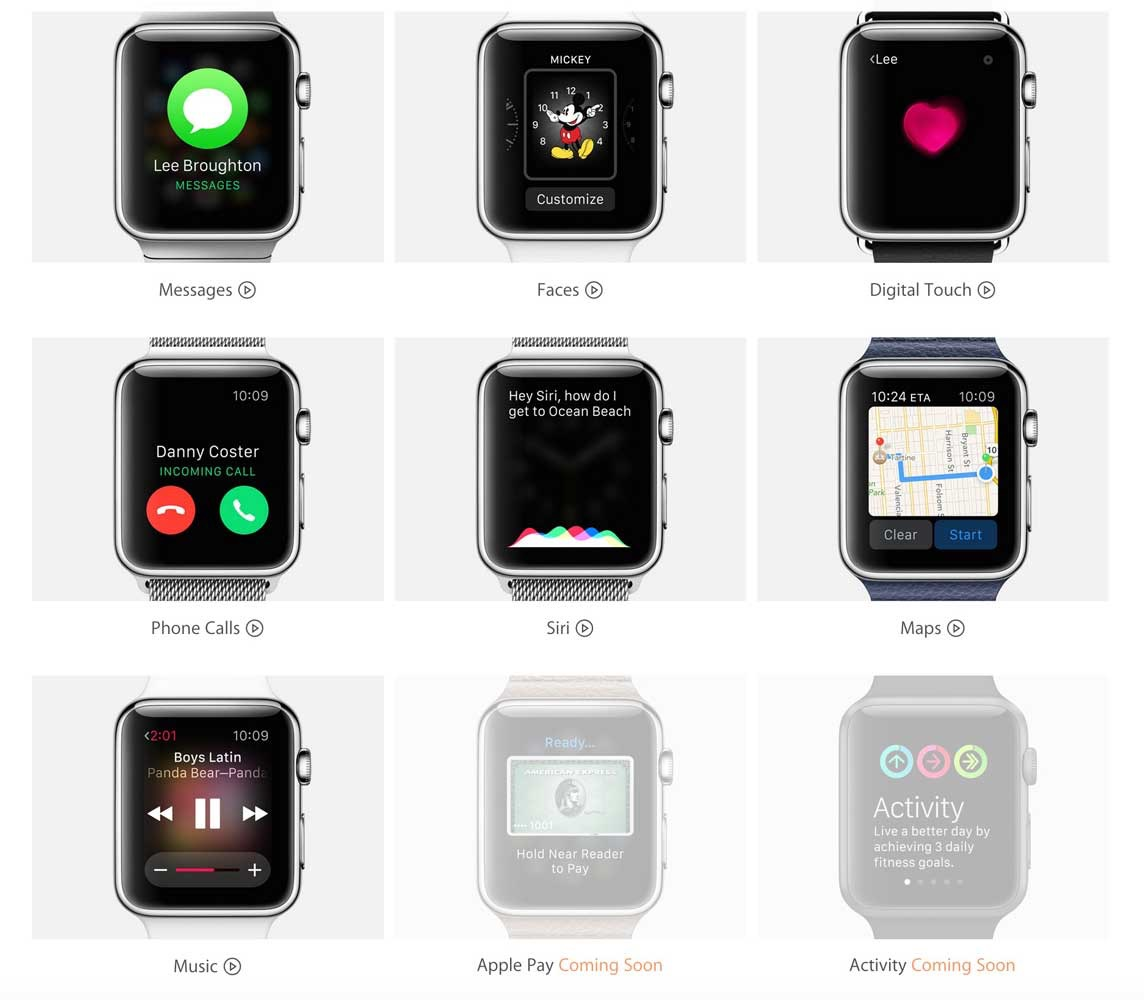 Videoguideapplewatch