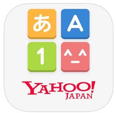 Yahookeybord