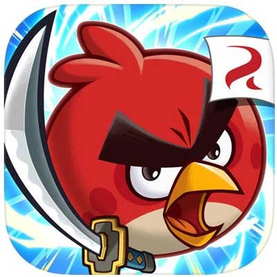 Angrybirdfight