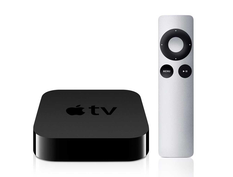 新型「Apple TV」は200ドル以下で10月には発売開始か!?