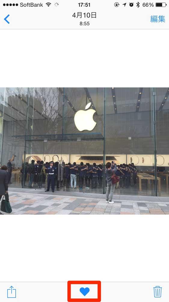 Applewatchshyashin 04