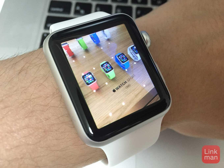 Applewatchshyashin 06