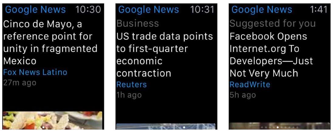 Googlenewstenki