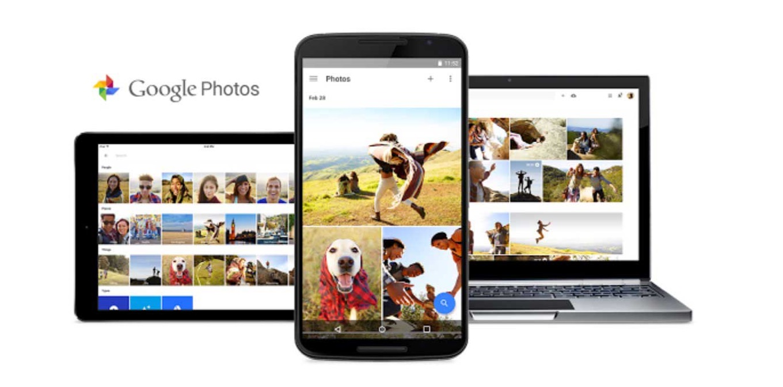 Google、1,600万画素以下の写真を無制限で無料でアップロード可能な「Googleフォト」を発表 – iOSアプリもリリース