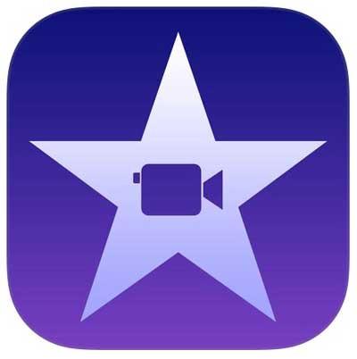Apple、iPad Proでの問題を解決したiOSアプリ「iMovie 2.2.2」リリース