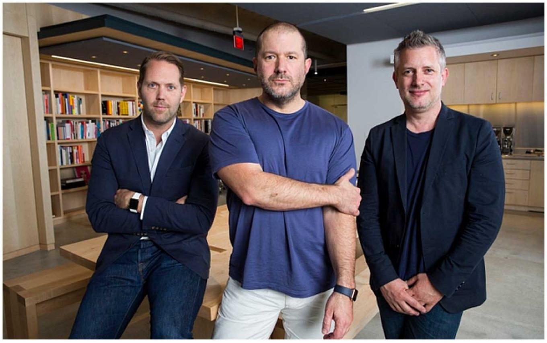 AppleのJony Ive氏、新たにChief Design Officerに就任