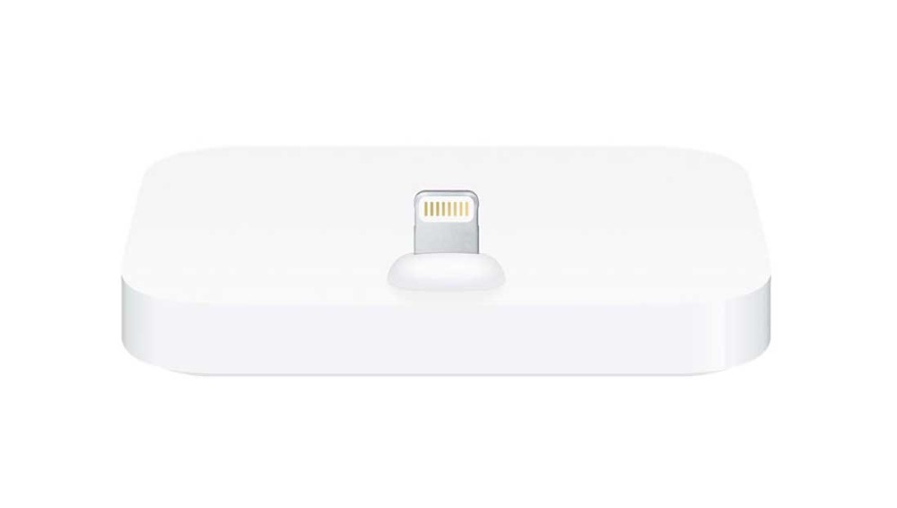 Apple、「iPhone Lightning Dock」の販売を開始 – iPhone 6 / 6 Plus にも対応