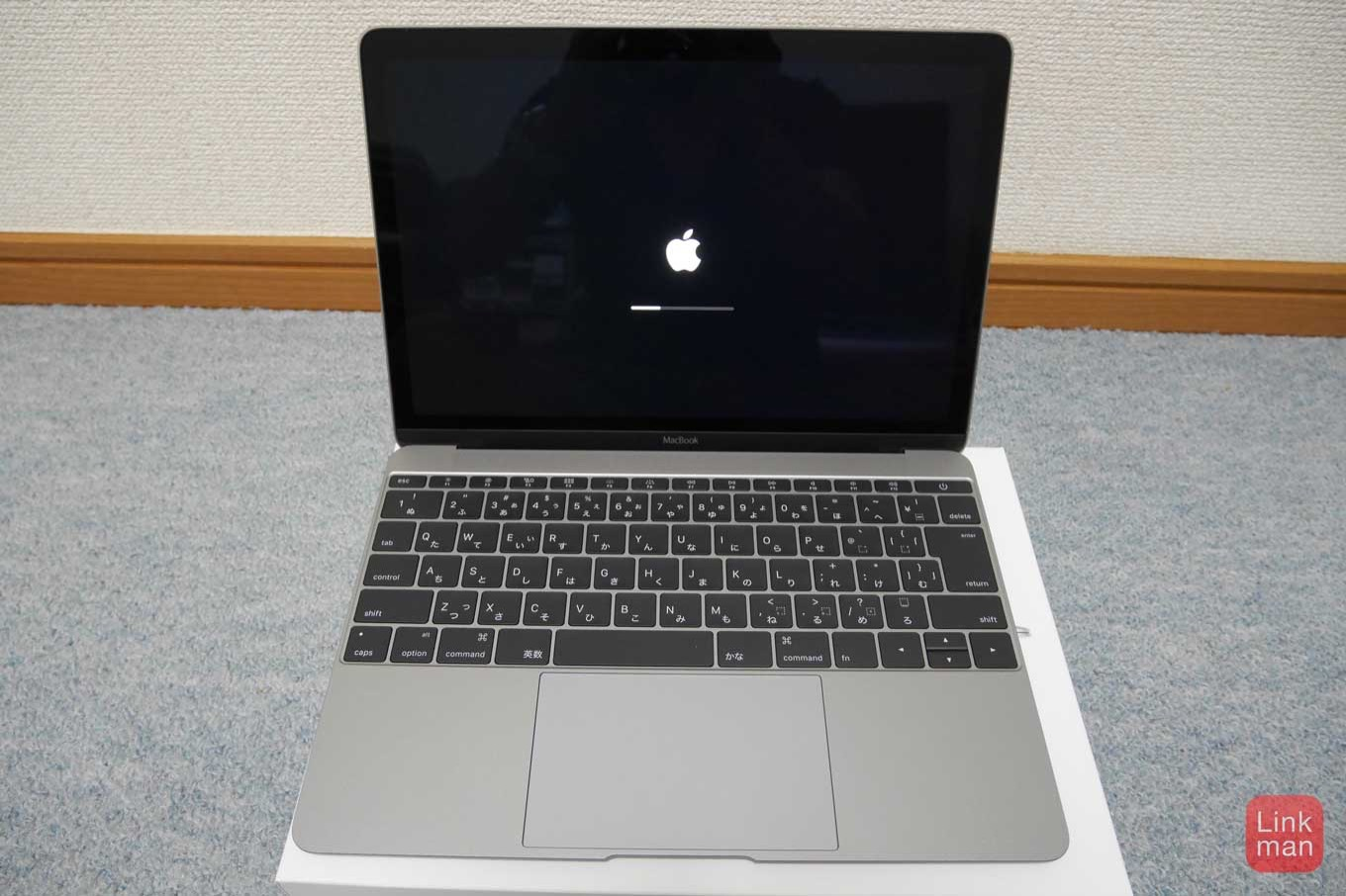 Macbook12 13