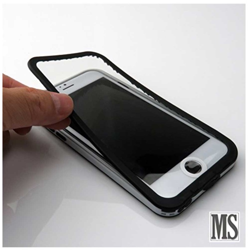 Microproofcase