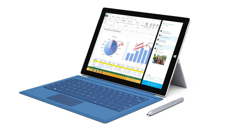 Microsoft、「Surface Pro 3」およびアクセサリを2015年6月1日より値上げへ