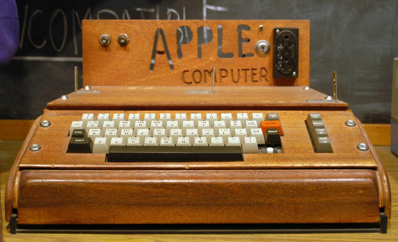 20万ドルの価値がある本物の「Apple I」がカリフォルニアのリサイクル業者に持ち込まれる