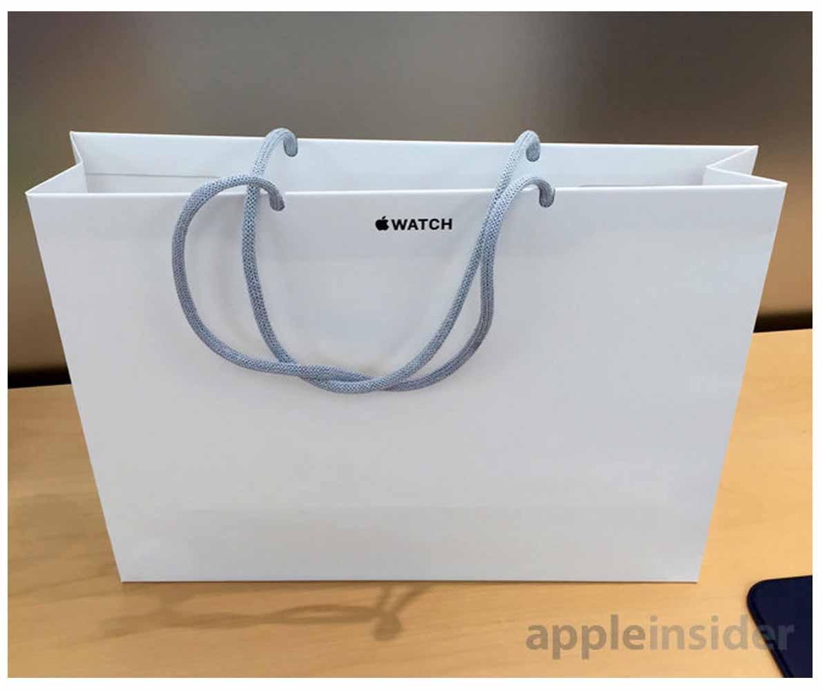 Applewatchretailbag